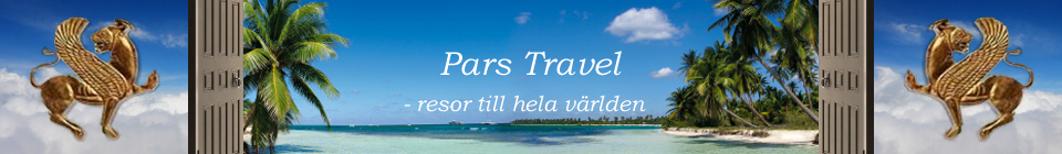 Pars Travel